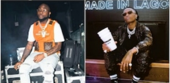 Nigerian Man States The Difference Between Davido And Wizkid