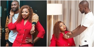 Actress Anita Joseph Advice Ladies To Marry Someone They Can Fart With