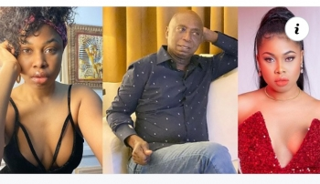"I Rejected Ned Nwoko When I Was Younger, Because I Didn't Have Sense"" – BBNaija's Princess Laments"