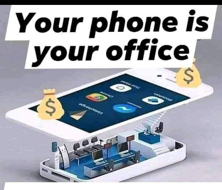 Make use of your phone to earn money