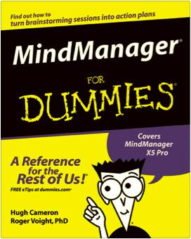 Mind Manager for DUMmIES.pdf