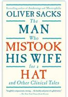 18. Oliver Sacks - The Man Who Mistook His Wife for a Hat and Other Clinical Tales (1985).pdf