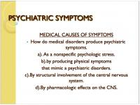 Medical Causes of Psychiatric symptoms.ppt