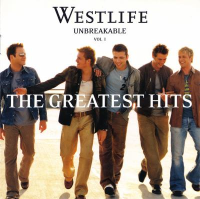 Bob Bop Baby by Westlife [Unbreakable album].mp3