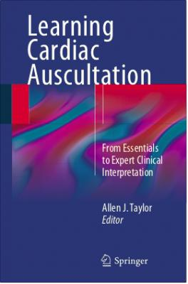 Learning Cardiac Auscultation. From Essentials to Expert Clinical Interpretation.pdf