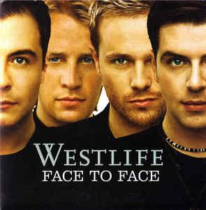 Hit You With The Real Thing by Westlife [Face to Face album 2005].mp3