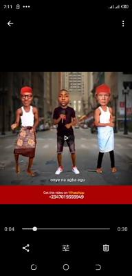 Davido featuring Buhari and trump.mp4