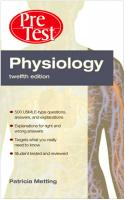 Pretest - Physiology 12th Edition by Patricia Metting.pdf