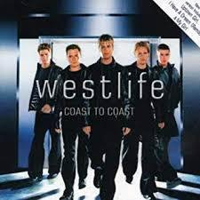 Against All Odds by Westlife [Coast to coast album].mp3