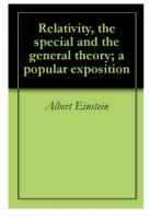 8. Albert Einstein - Relativity - The Special and General Theory (1916) - Translated by Robert W. Lawson (1920) - Penguin Classics (2006).pdf