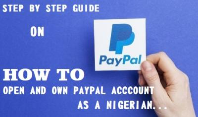 How To Create Paypal account 2020.pdf