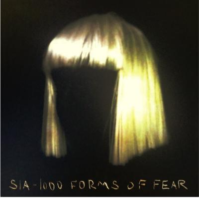 Sia - Fire Meet Gasoline [1000 forms of fear].mp3