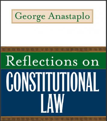 Reflections on Constitutional Law.pdf