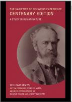 14. William James - The Varieties of Religious Experience (1902) - Centenary edition (2002).pdf