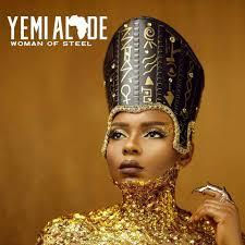 Yemi Alade: True Love.mp3