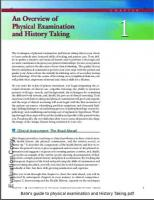 Bate's guide to physical examination and History Taking.pdf